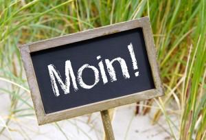 Moin !